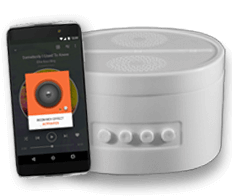 5 colours Bluetooth Speaker Base (€28)