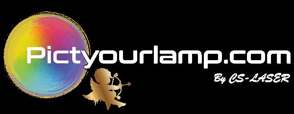 Pictyourlamp.com logo